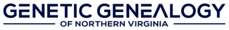 Genetic Genealogy of Northern Virginia